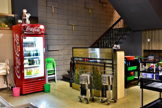 可口可樂-公益路燒烤吃到飽推薦