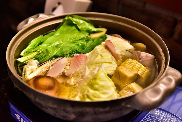 野安鍋物-公益路燒烤吃到飽
