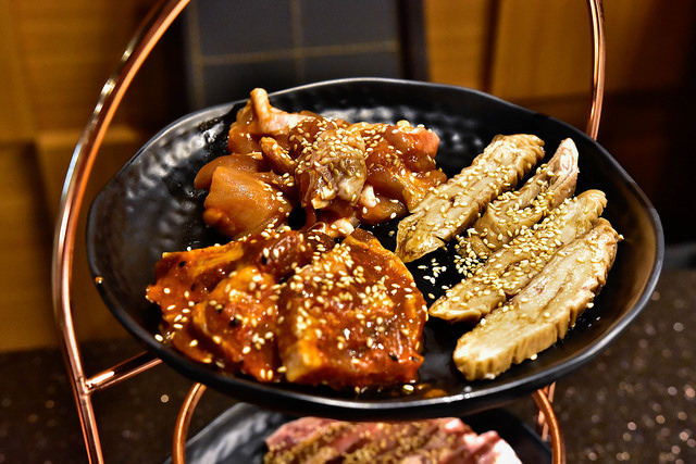 野安肉品-公益路燒烤吃到飽
