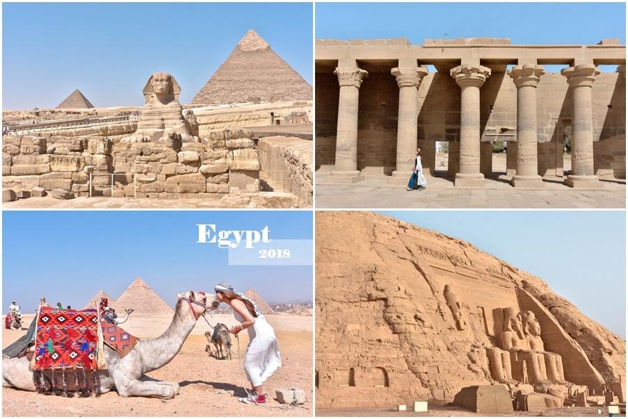 埃及懶人包