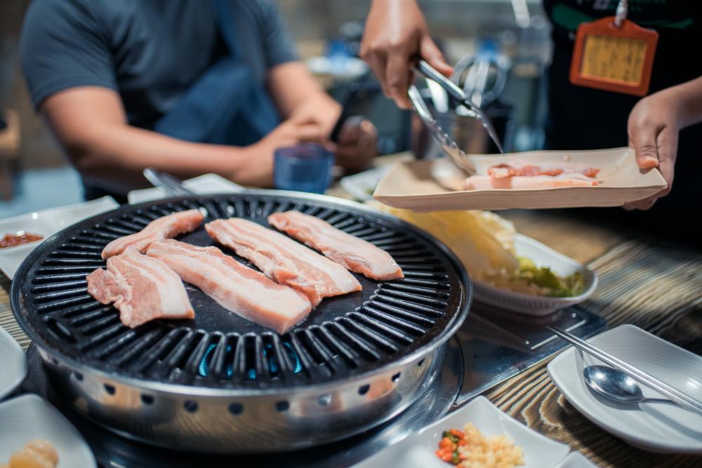 Poong Ryu 風流韓式料理