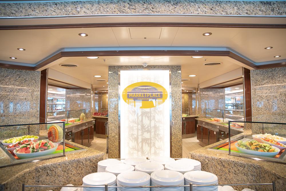 環球美食自助餐廳