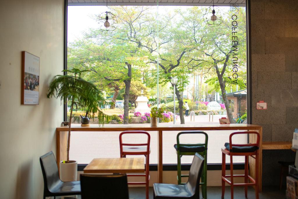 大邱咖啡廳