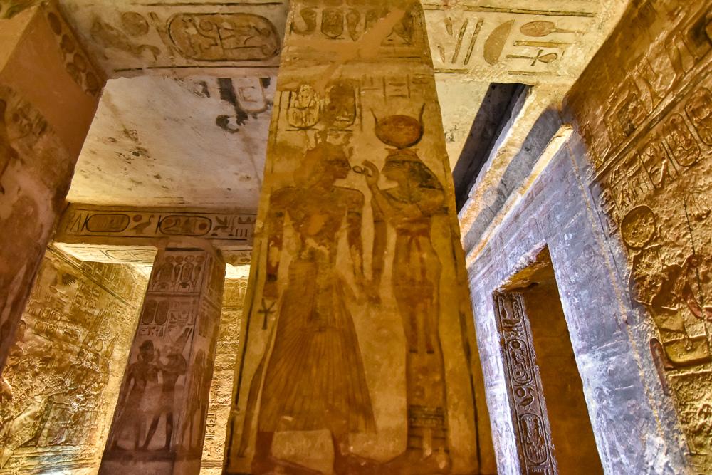拉美西斯二世神殿