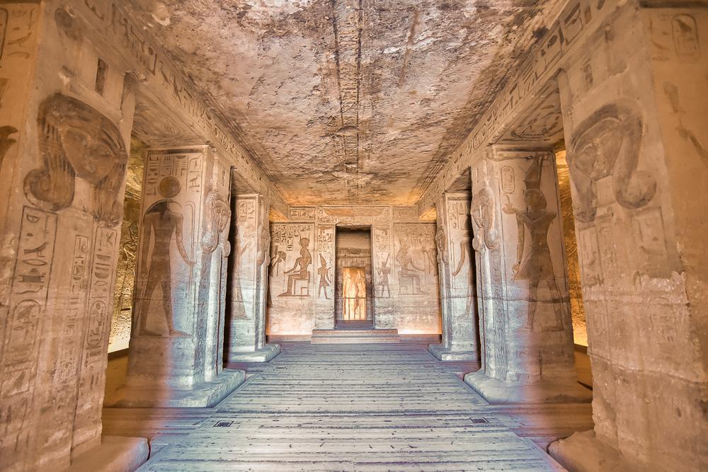 奈菲兒塔莉神殿