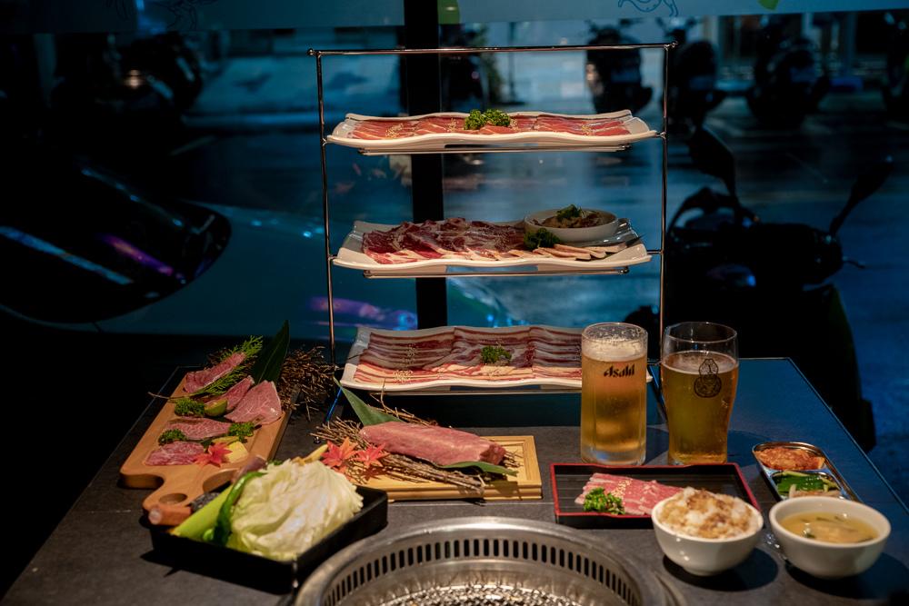 台中南屯燒肉推薦