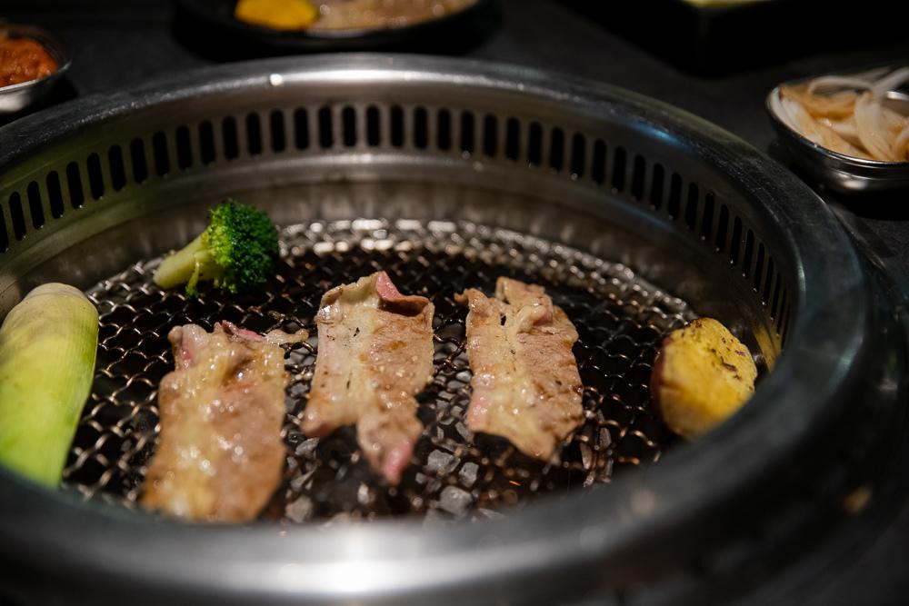 肉多多超市燒肉