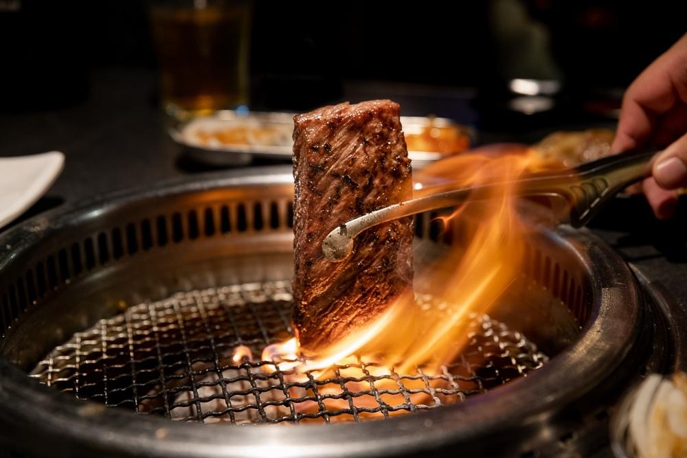 台中燒肉推薦