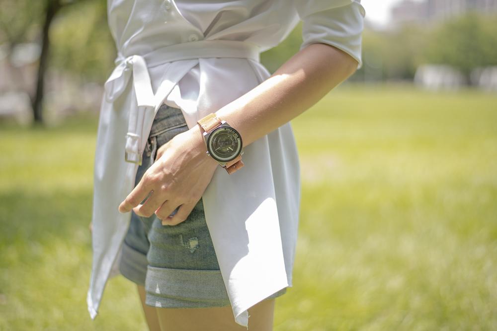 TACS手錶