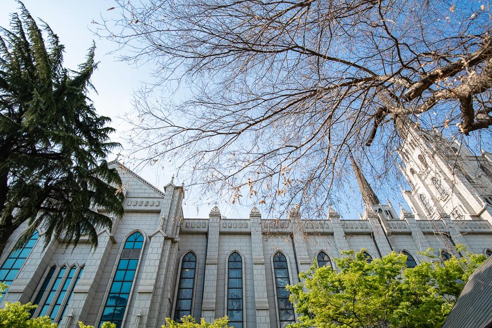 大邱第一教會