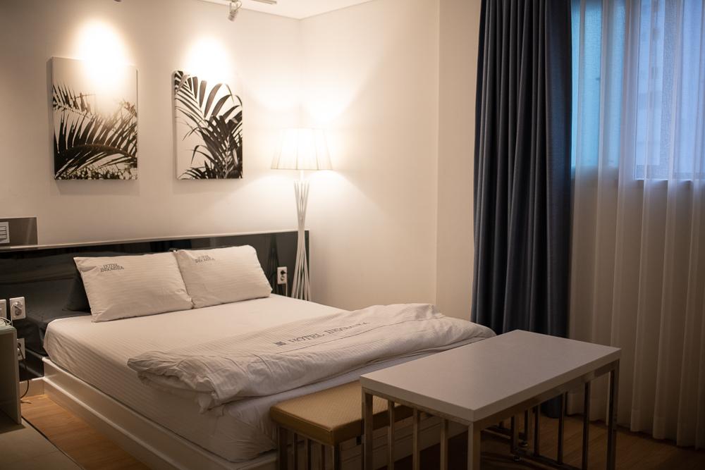 Hotel Insomnia 失眠飯店