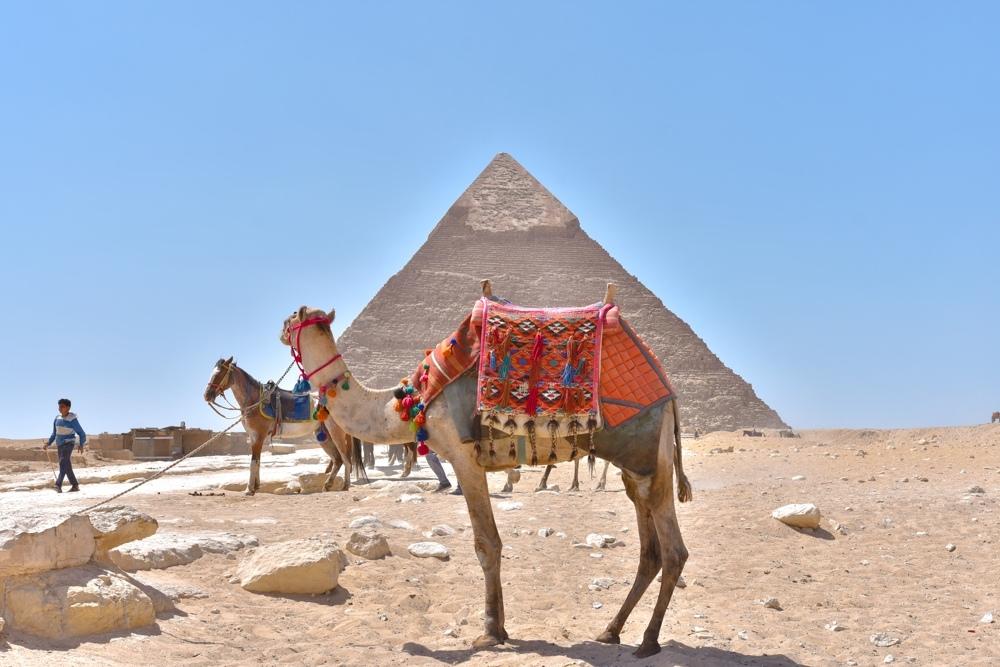 埃及金字塔