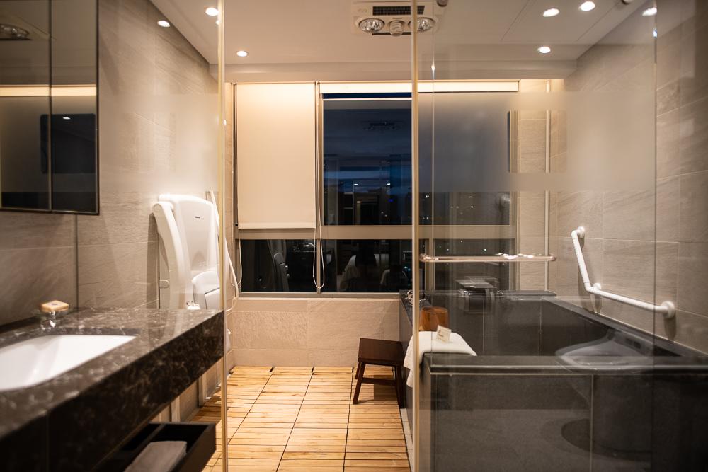 淡水溫泉飯店