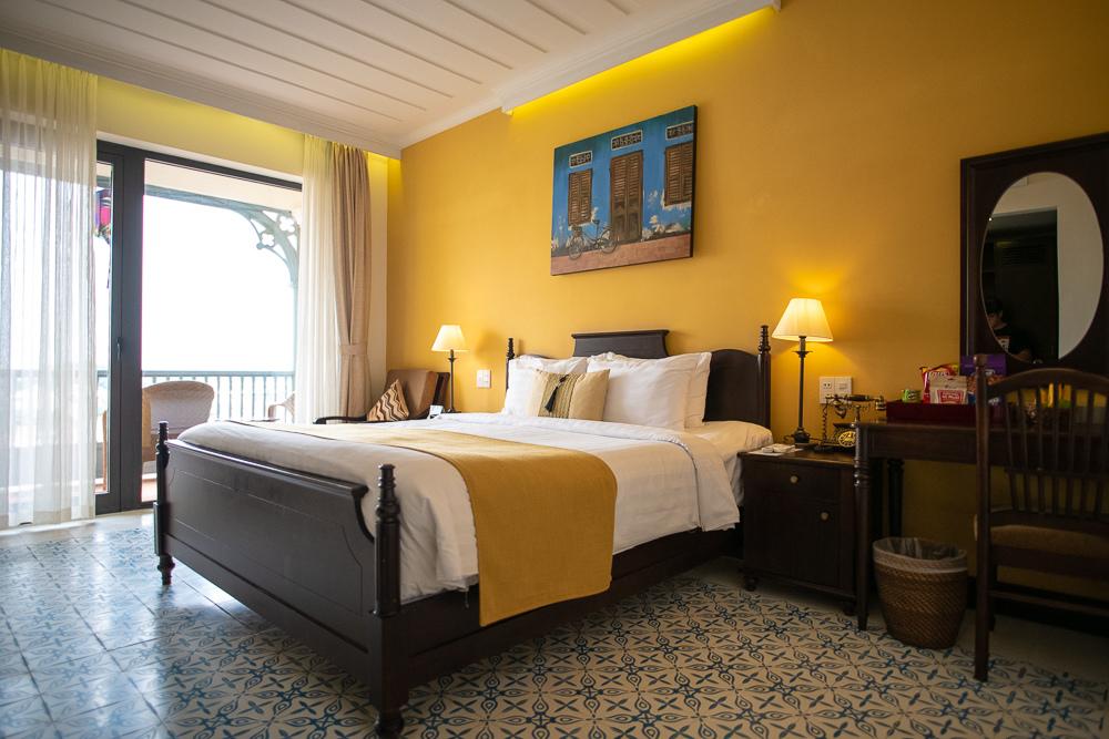 La Residencia . A Little Boutique Hotel & Spa