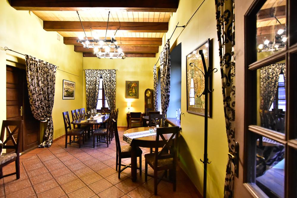 維爾紐斯咖啡廳