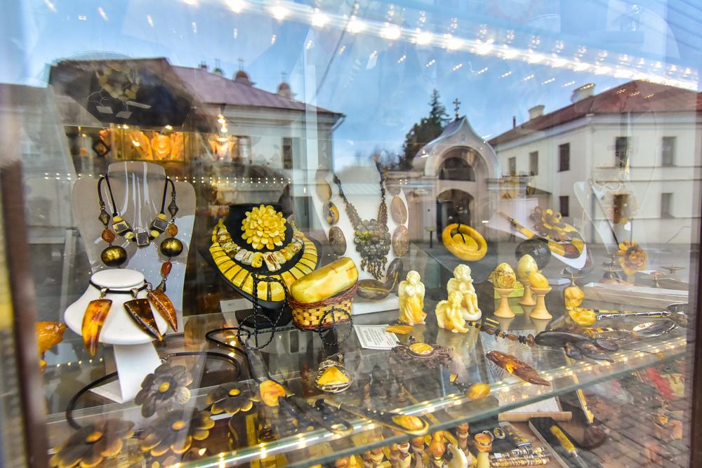 立陶宛琥珀
