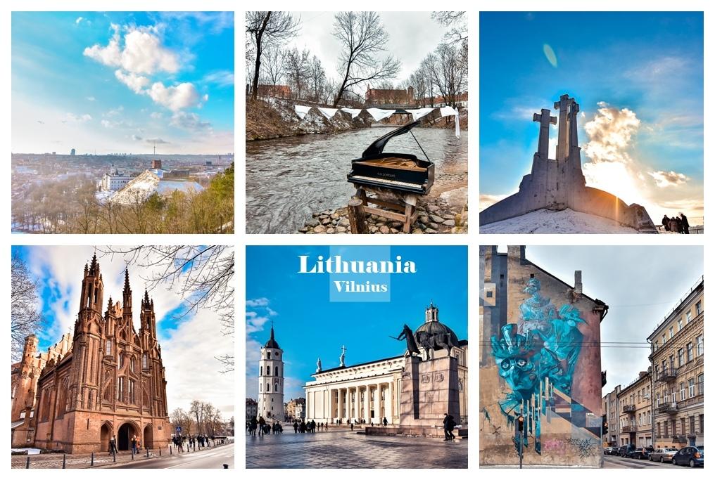 立陶宛懶人包