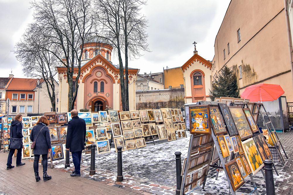 Saint Parasceve Orthodox Church
