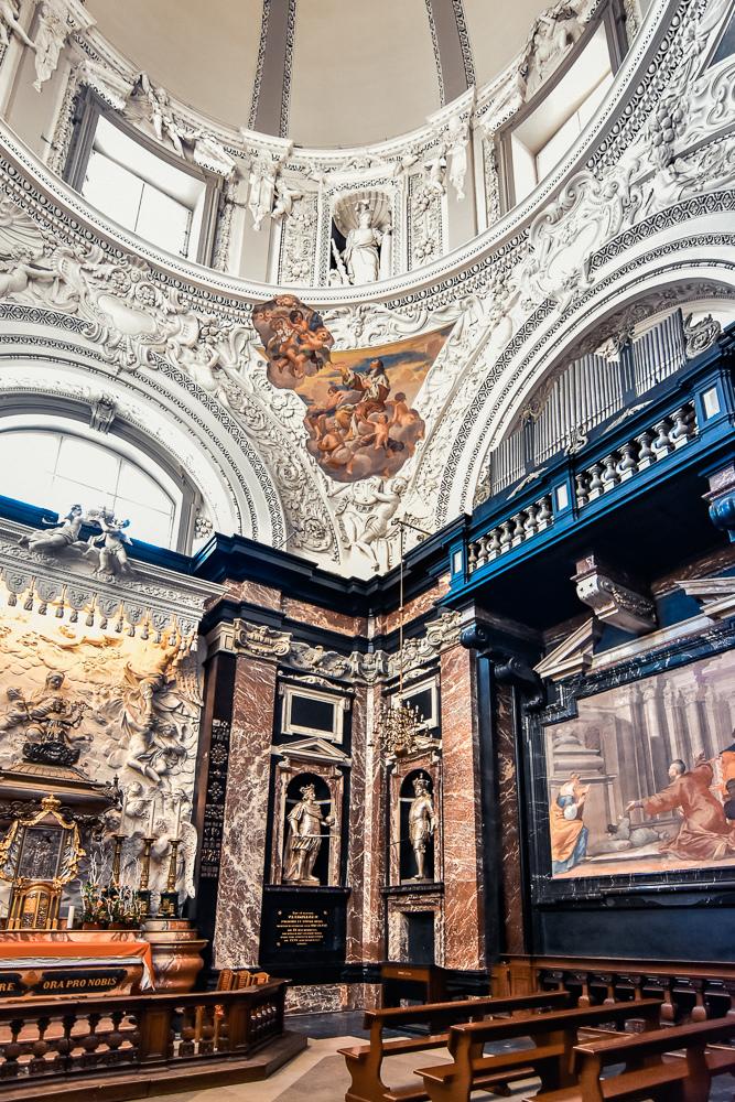 聖卡西米爾禮拜堂