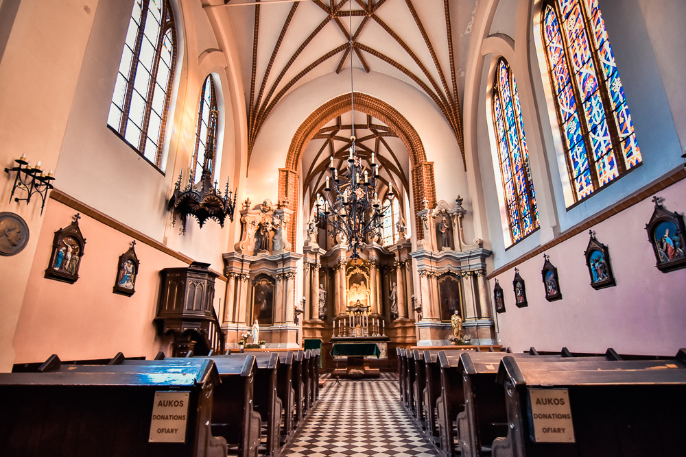 聖安妮教堂