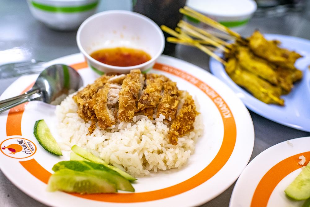 廣興水門雞飯