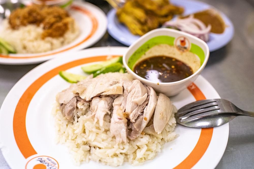廣興海南雞飯