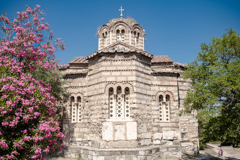 聖使徒教堂