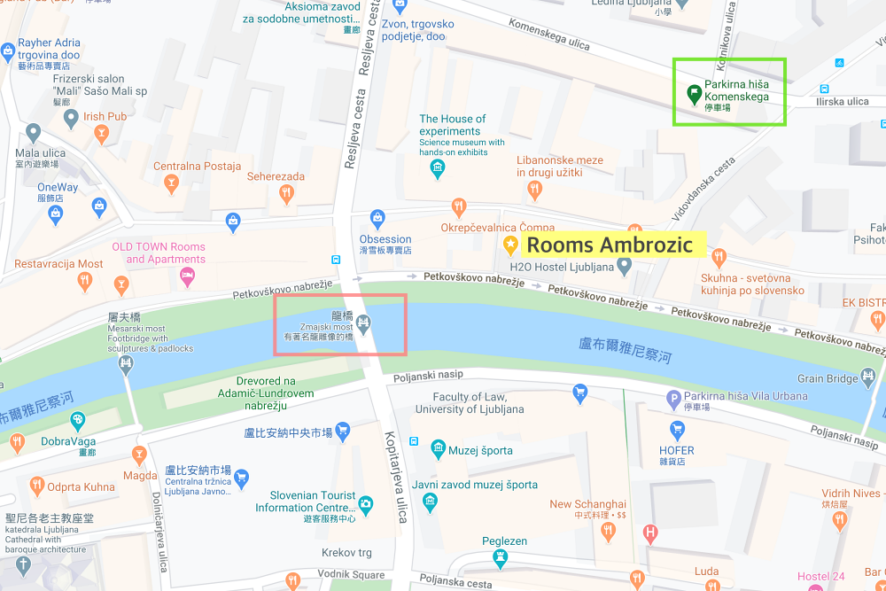 Rooms Ambrozic 地圖.png
