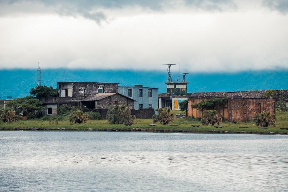 龜山島聚落