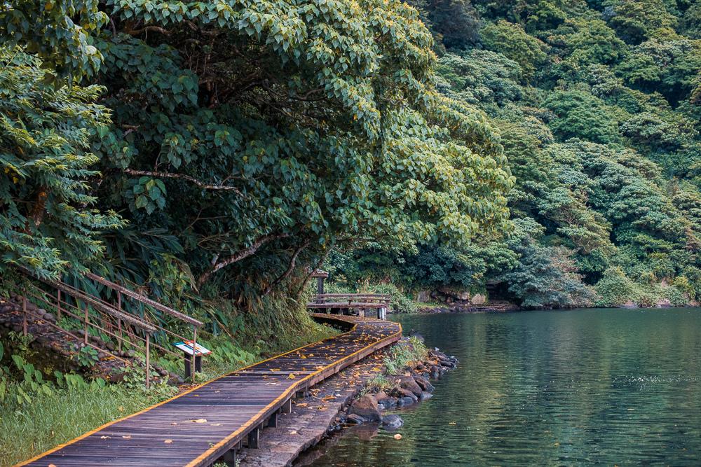 龜山島環島步道