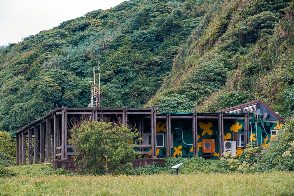 龜山島遊客中心
