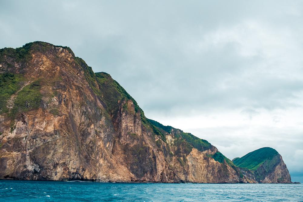 龜山島環島