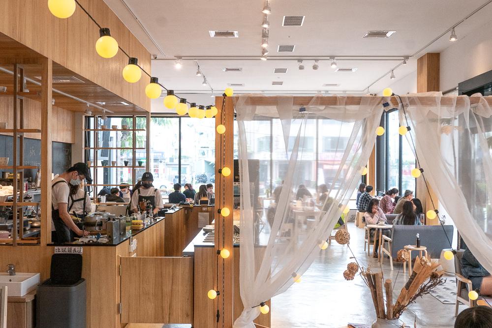 大里咖啡廳