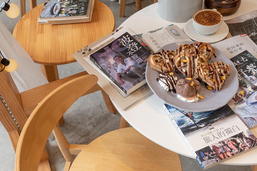 台中咖啡廳推薦