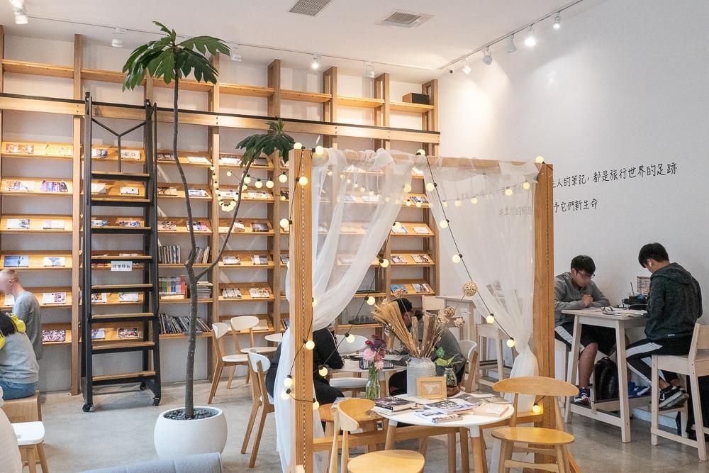台中特色咖啡廳