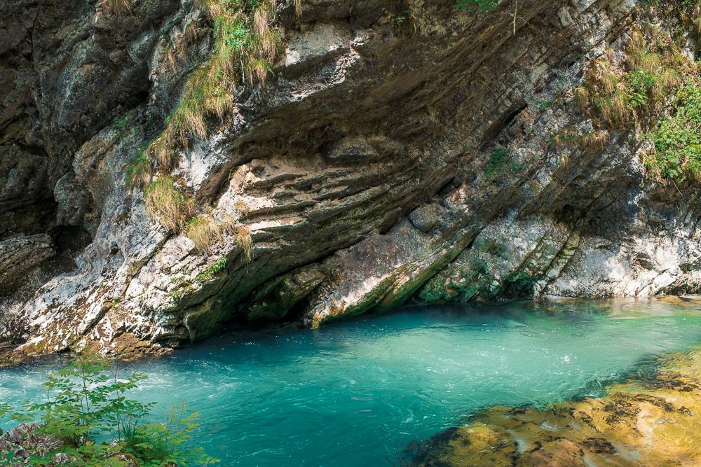 文特加峽谷