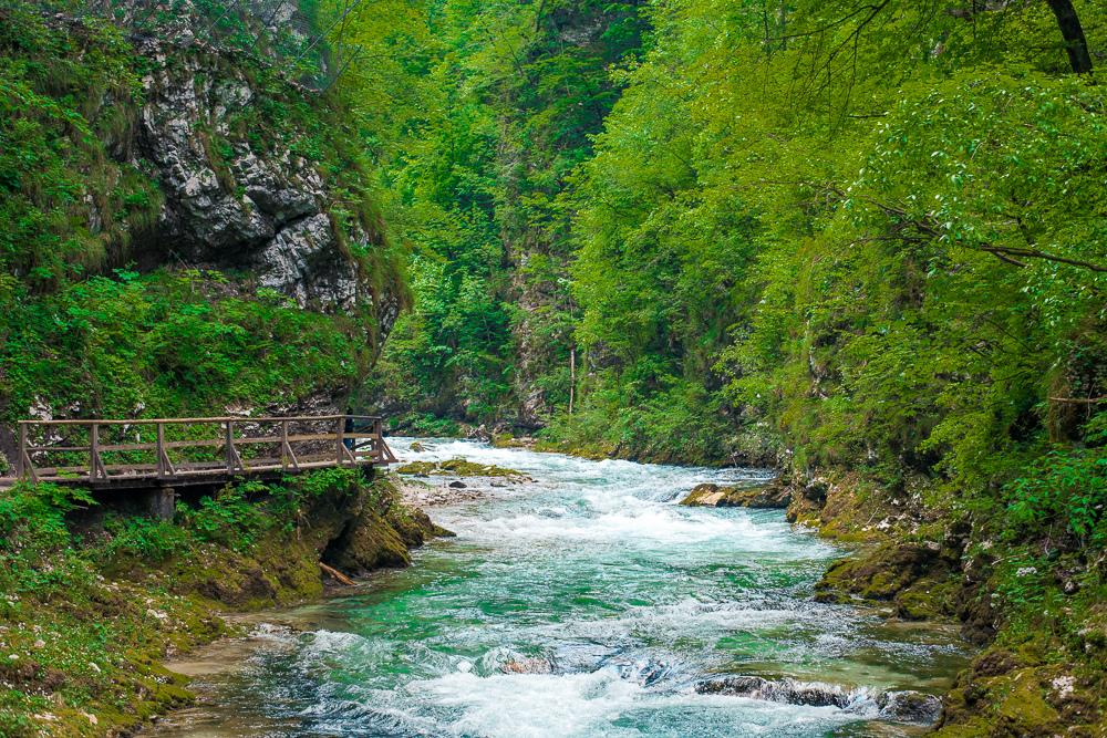 斯洛維尼亞景點