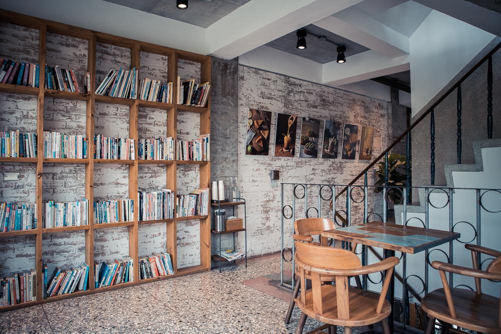 彰化特色咖啡廳