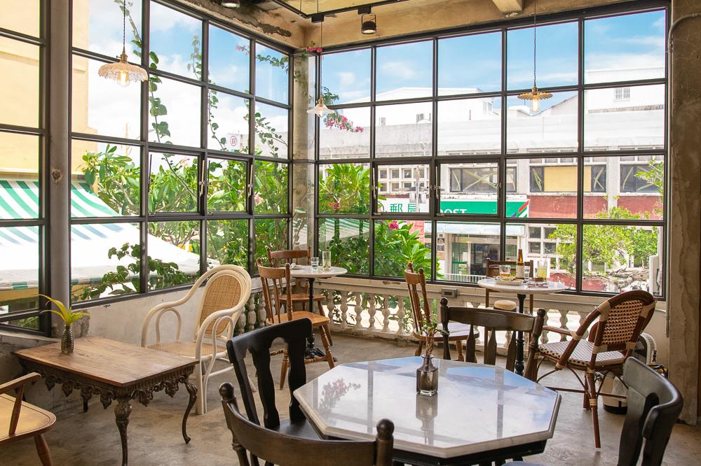 恆春咖啡廳