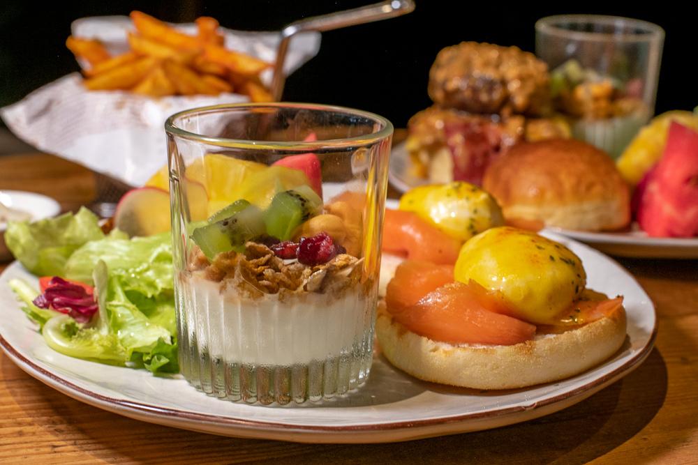 台北 333早午餐
