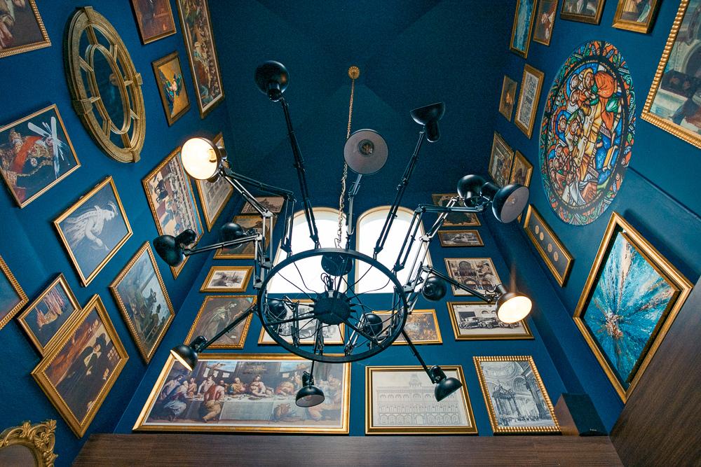 美術館咖啡廳