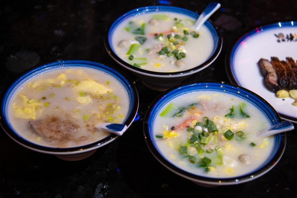 金門海鮮粥