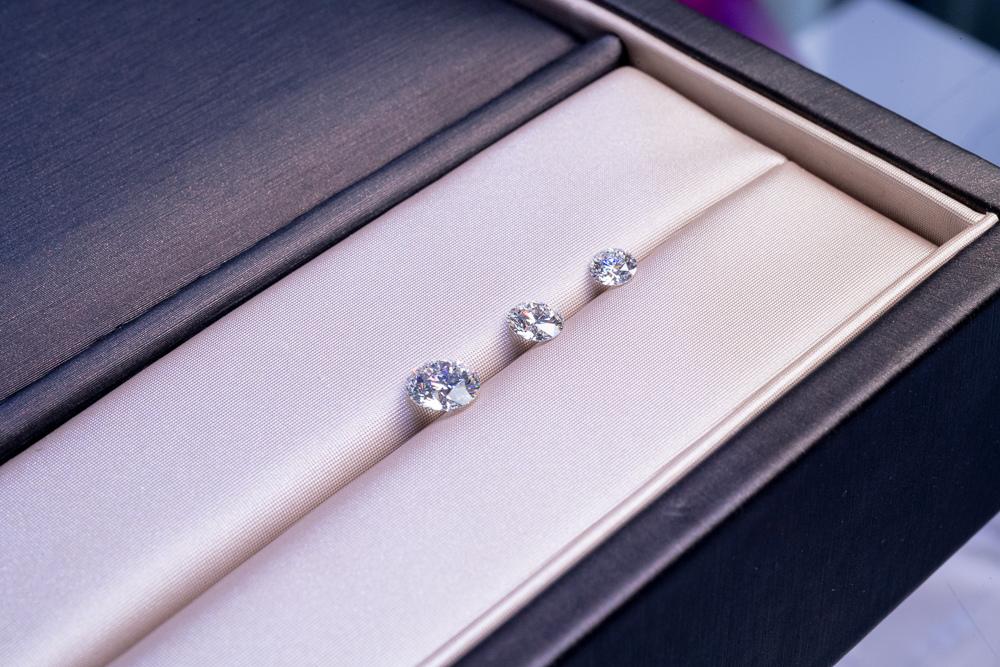 京華鑽石 裸鑽