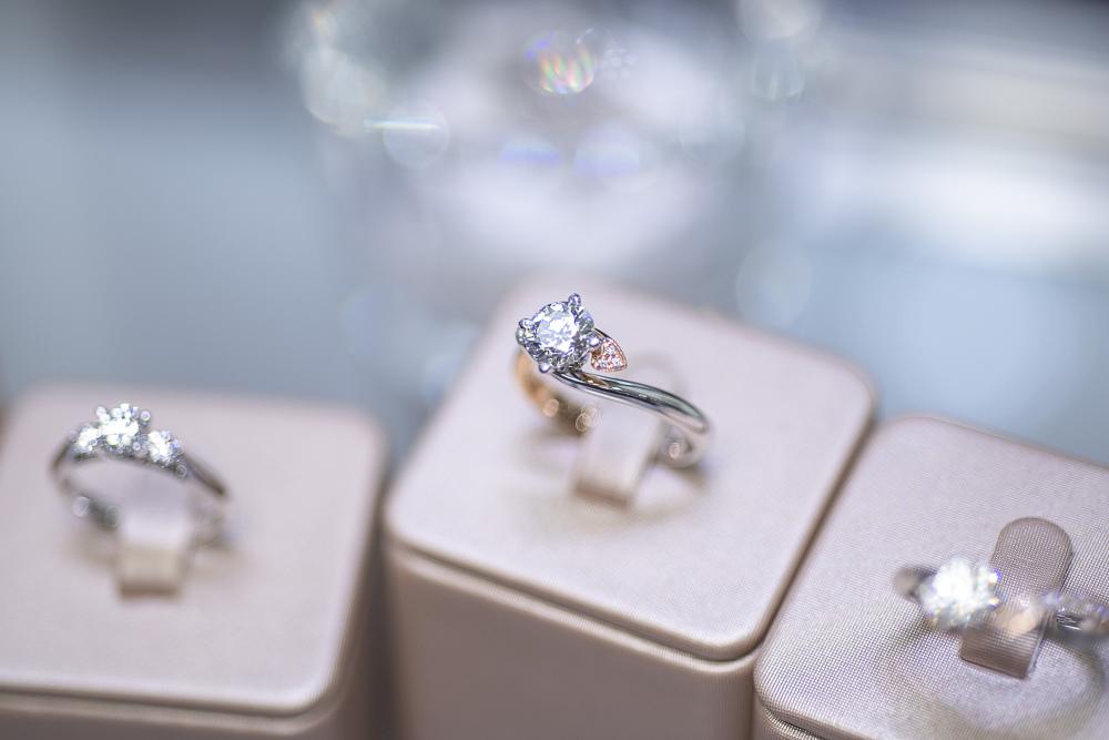 世上最炫最亮的鑽石