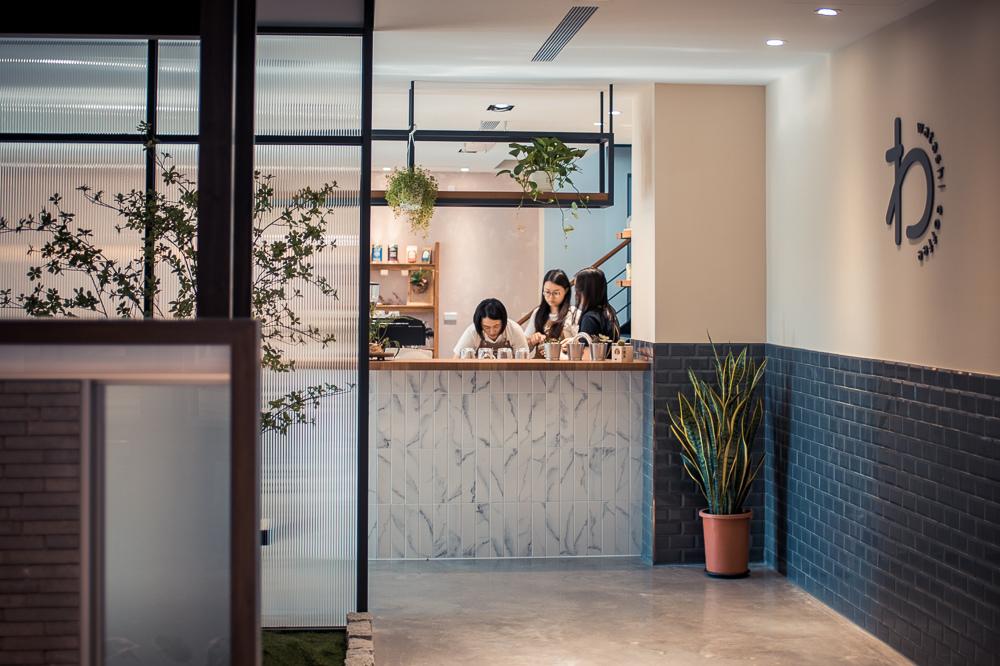 Watashi Cafe