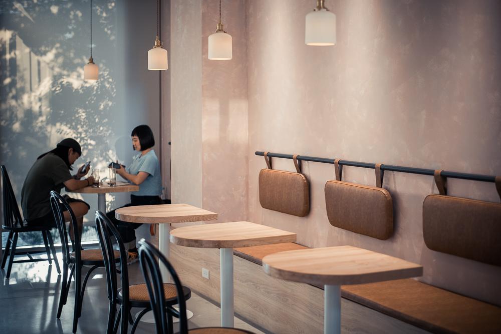 大坑咖啡廳