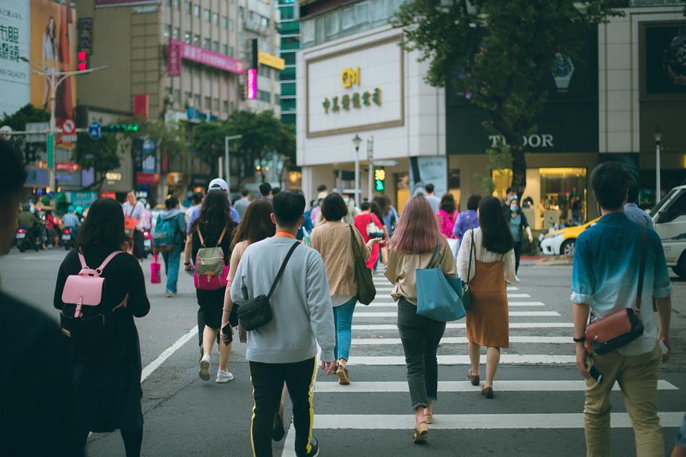 島內散步 - 赤峰街導覽