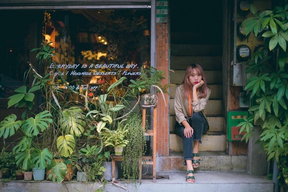 赤峰街文青咖啡