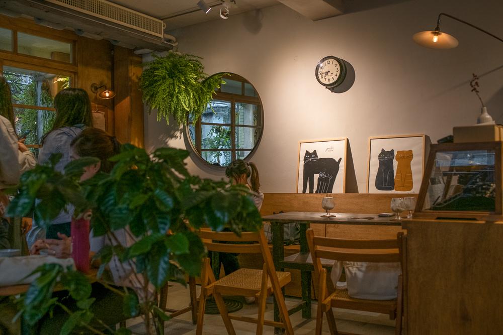 赤峰街咖啡廳