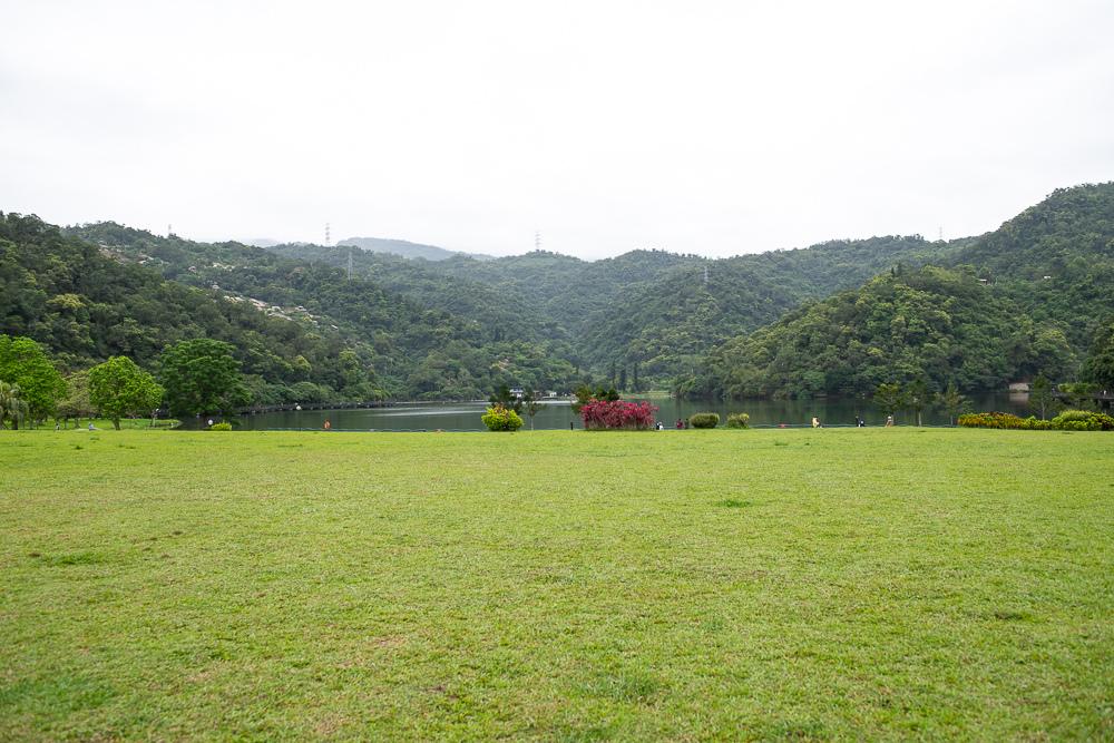 龍潭湖公園